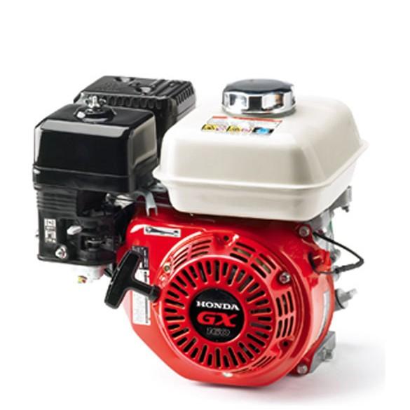 Motor 6,5 Preparado Indoor - 599   - Mega Kart