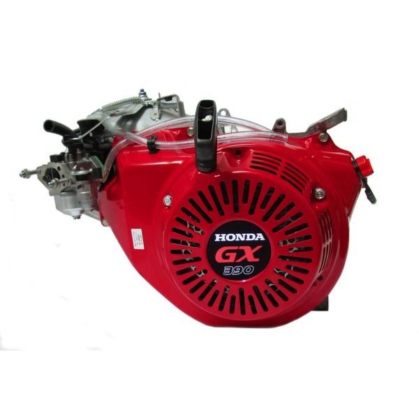 Motor Preparado Sport 400 - sem as Peças Adicionais - 396  - Mega Kart