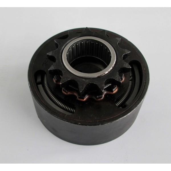 Embreagem Passo Moto Peq. 13 Dentes 13HP 25mm - 764