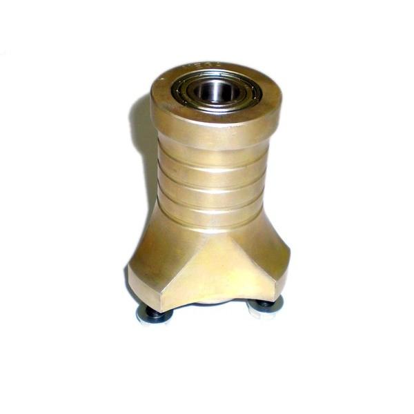 Cubo Dianteiro de Magnésio - 951