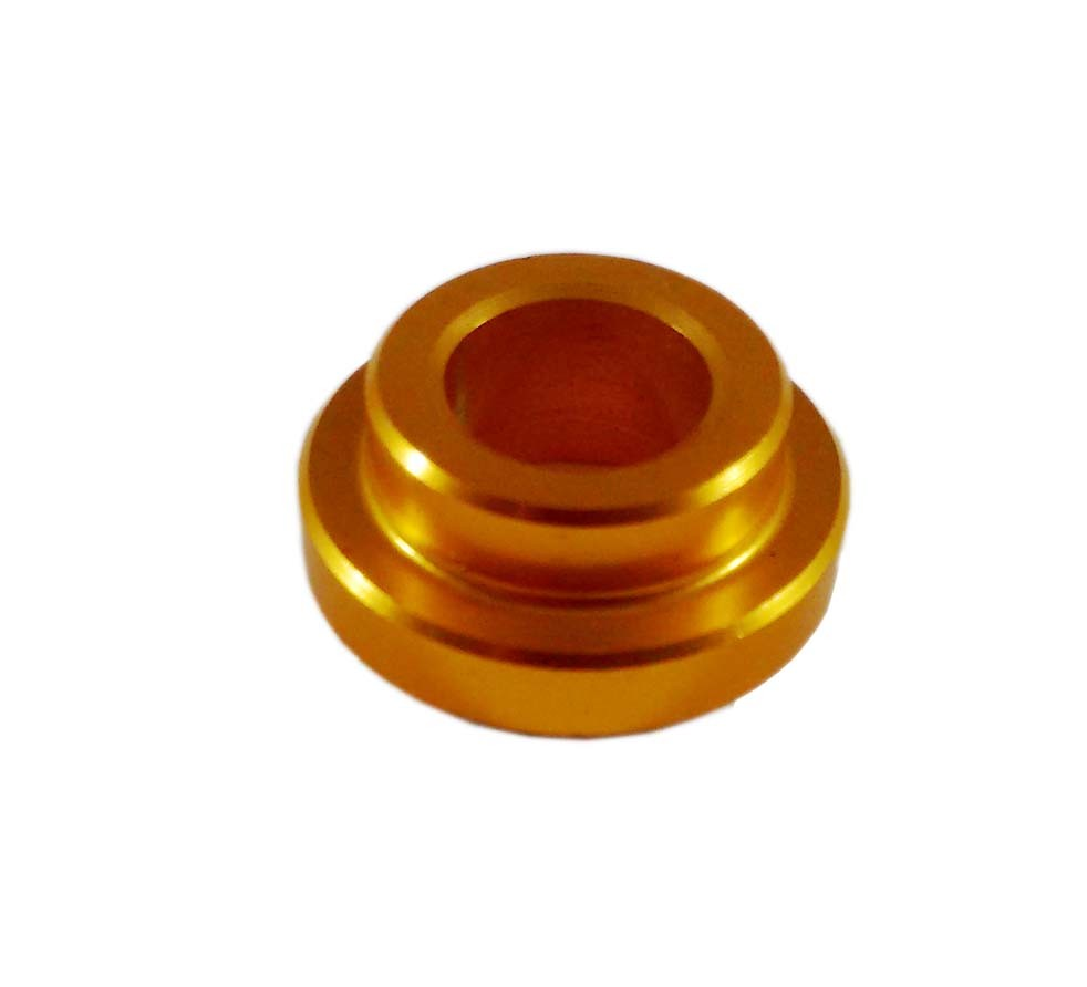 Bucha Alum.  Parachoque Traseiro Externo (Menor) - 036