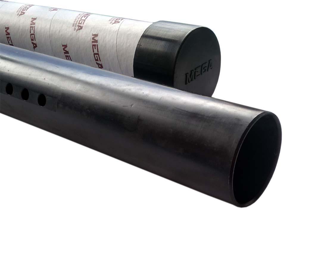Eixo Traseiro 50x2mm Branco Muito Duro - 102