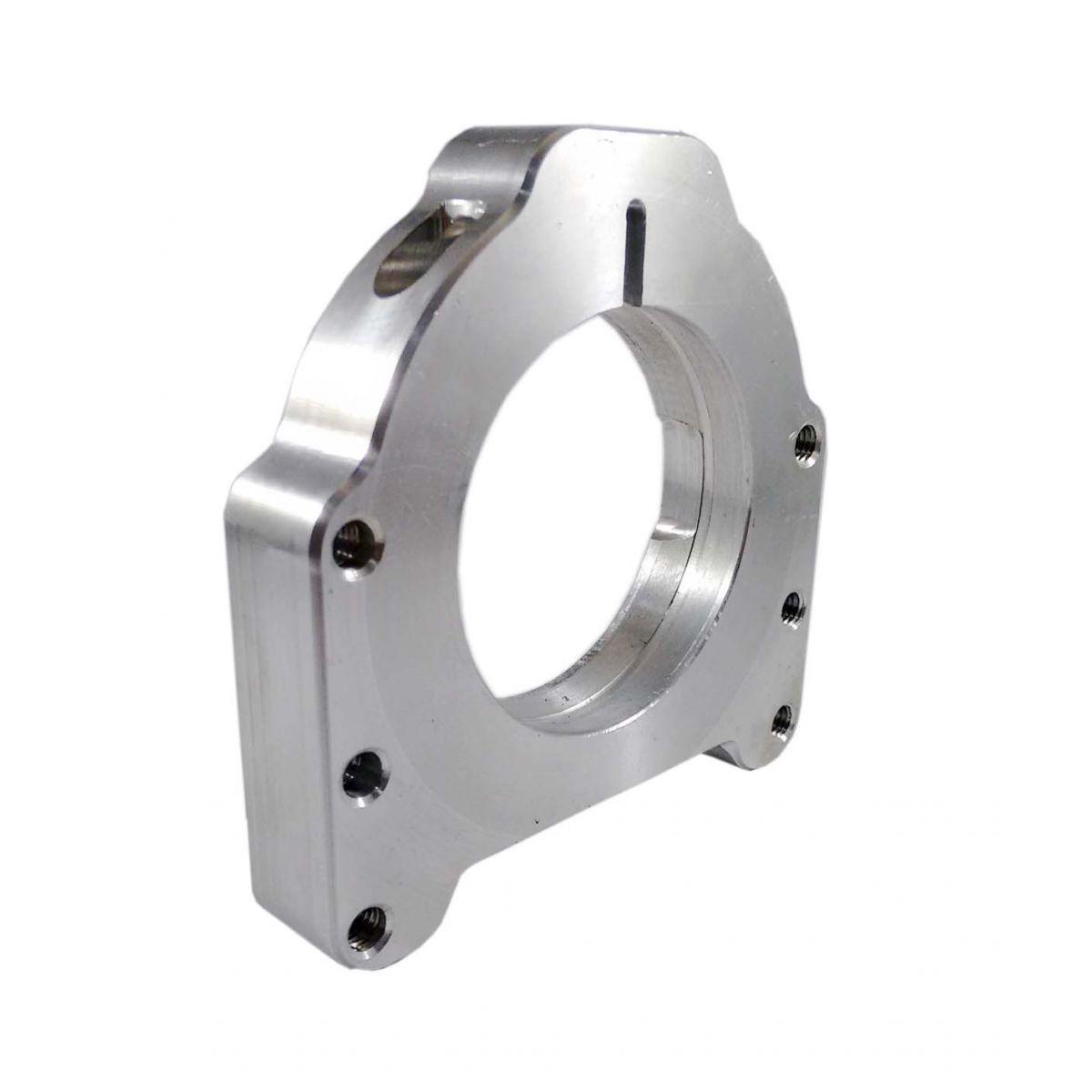 Mancal Rolamento 35mm Indoor Alumínio - 902