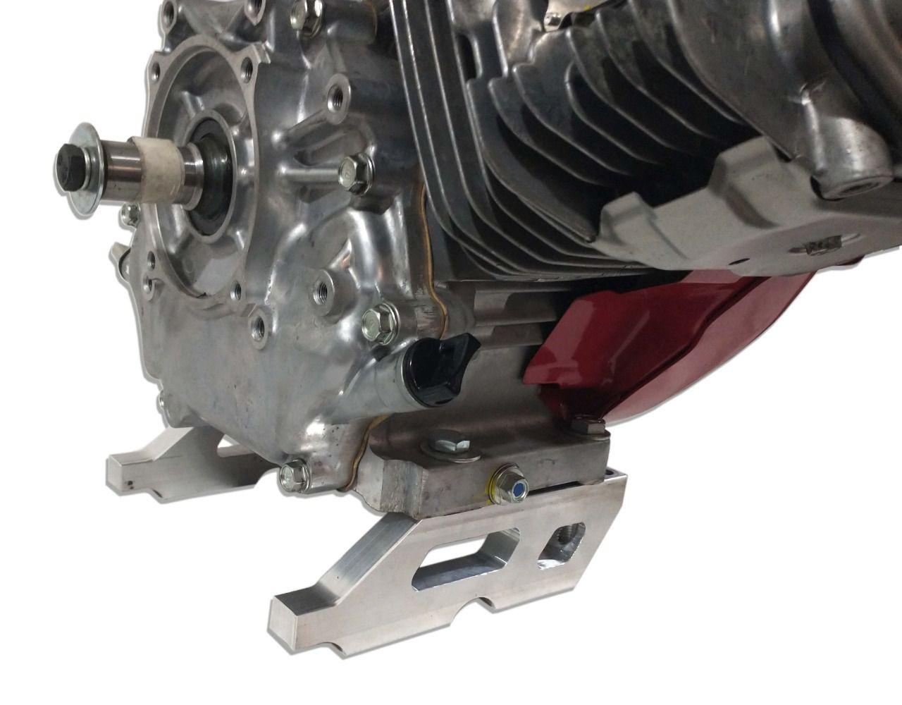 MESA MOTOR F4 - SUPER LEVE - 1142  - Mega Kart