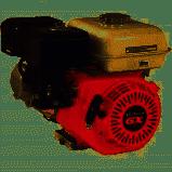 Motor Honda GX 160 - 5.5Hp - 960 - Lote 6 pçs  - Mega Kart