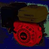 Motor Honda GX 200 - 6.5Hp - 961 - Consulte  - Mega Kart