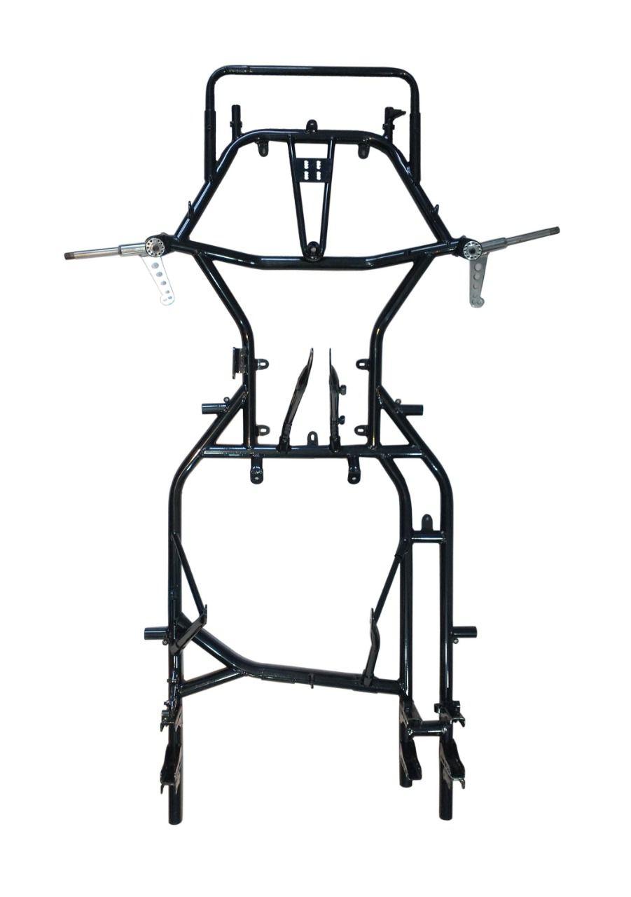 Quadro Mega X - 86  - Mega Kart