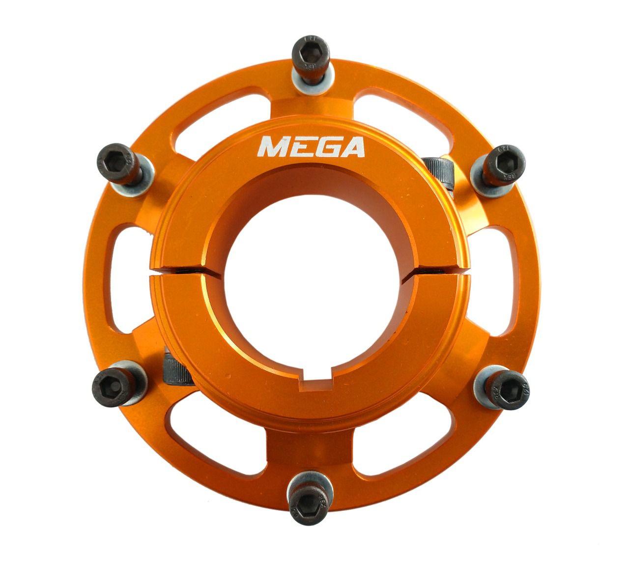 Suporte Disco 50mm - 146  - Mega Kart