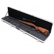 Case para rifle fuzil personalizado espingarda carabina arma