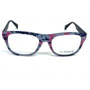 Oculos de grau, oculos colorido, nerd, geek pronta entrega