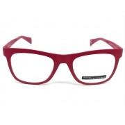 Oculos de grau, oculos vermelho, oculos quadrado, nota fisca