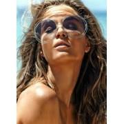 Oculos de sol Chloe modelo Isidora original garantia 2 anos