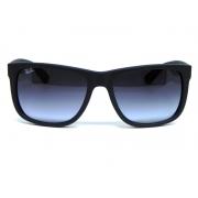 Oculos de sol Ray Ban  Justin RB 4165L 601/8G 55 NF Original