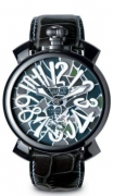 Relógio Gaga Milano MANUALE 48MM MOSAICO