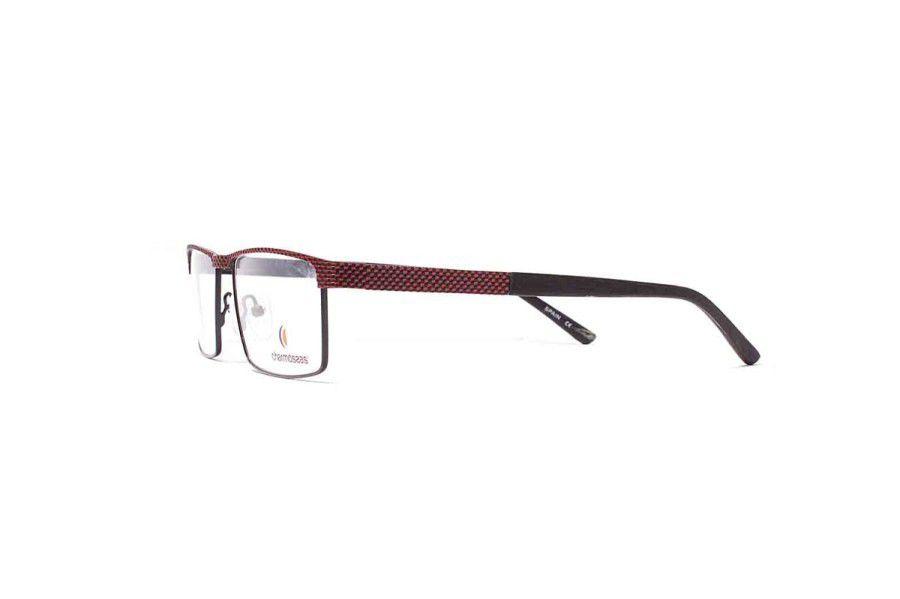 Oculos de grau, armação masculino, metal, colorido, elegante