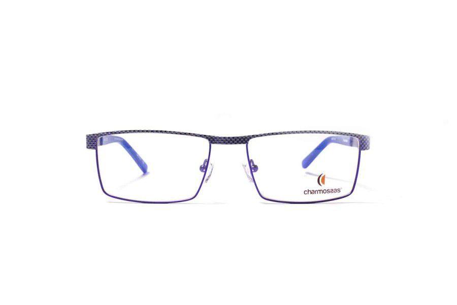 Oculos de grau masculino, armação de grau masculino elegante