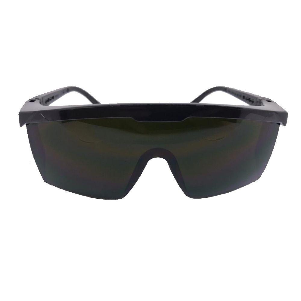 Kit 2 Óculos de proteção contra raio laser e luz pulsada IPL T5