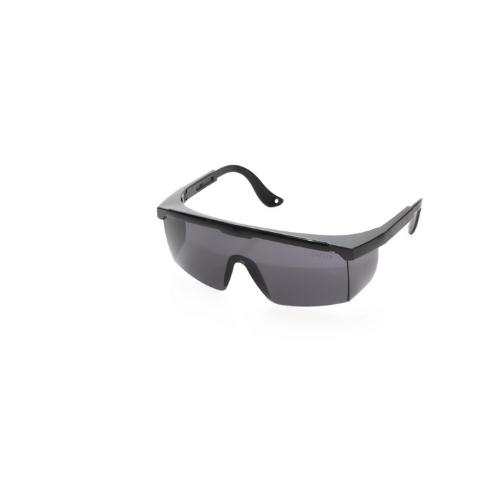 Kit 48 Óculos de Proteção Jaguar Cinza promoção atacado NFe
