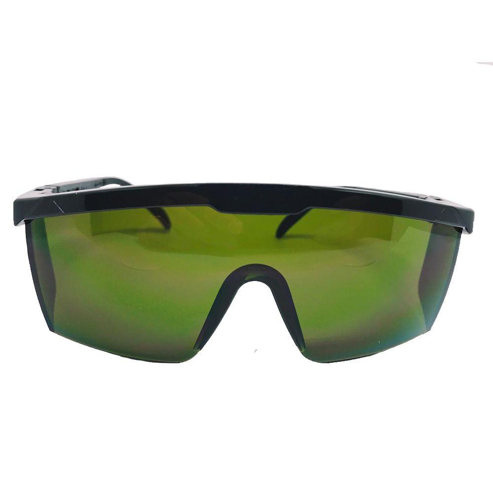 kit 4 Óculos de Proteção contra Raio Laser e Luz Pulsada IPL T3