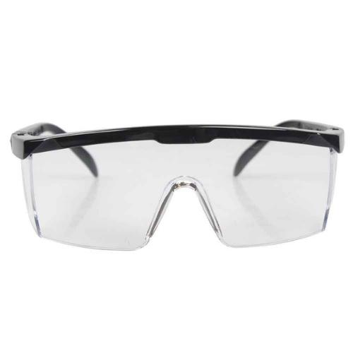 Kit 5 Óculos de Proteção Jaguar incolor pronta entrega NF-e