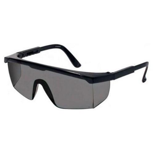 Óculos de Proteção Jaguar Cinza Kalipso Nota fiscal Anvisa