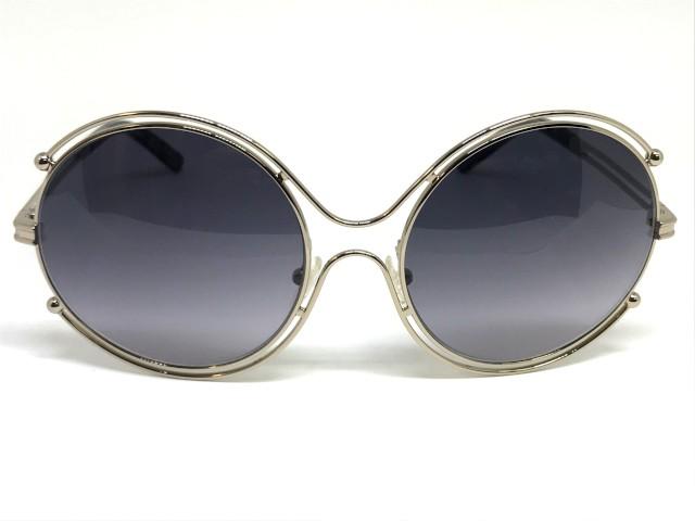 7191dadaa16b4 ... Oculos de sol Chloe Isidora CE 122S 744