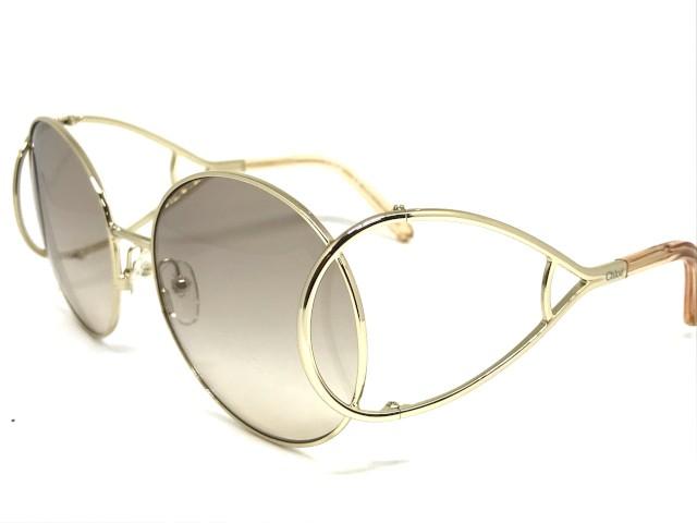 ccb73e4fdd819 Óculos de Sol Chloé Jackson CE 124S cor 724