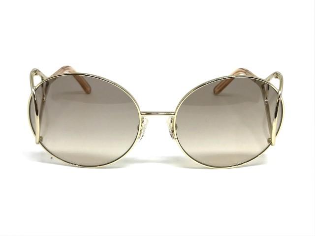 c015aa7e802fa ... Oculos de sol Chloe Jackson CE 124S cor 724 ...