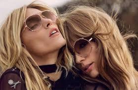 Oculos de sol Chloe Jackson, queridinho das famosas, NF
