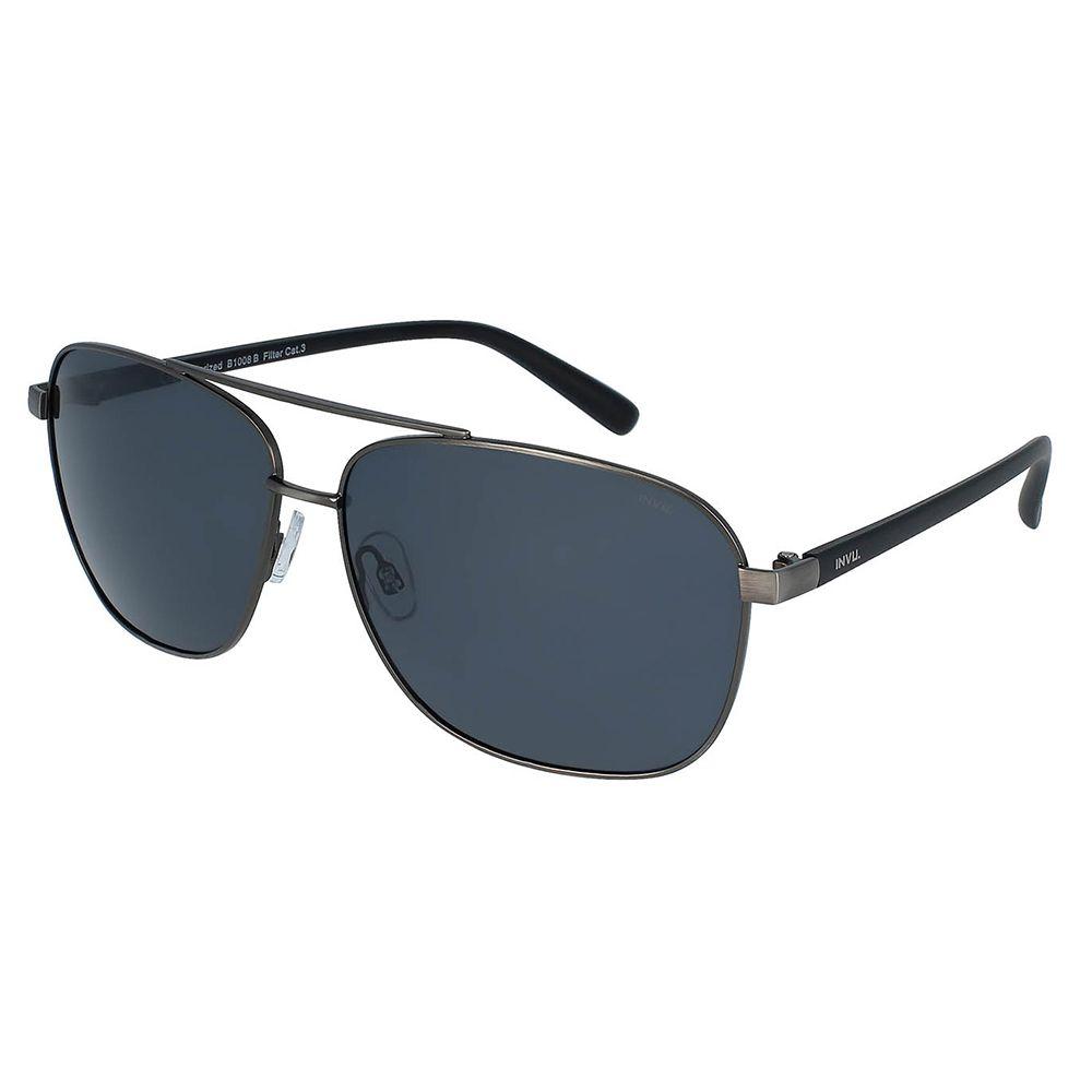 Óculos de Sol Polarizado INVU B1008B
