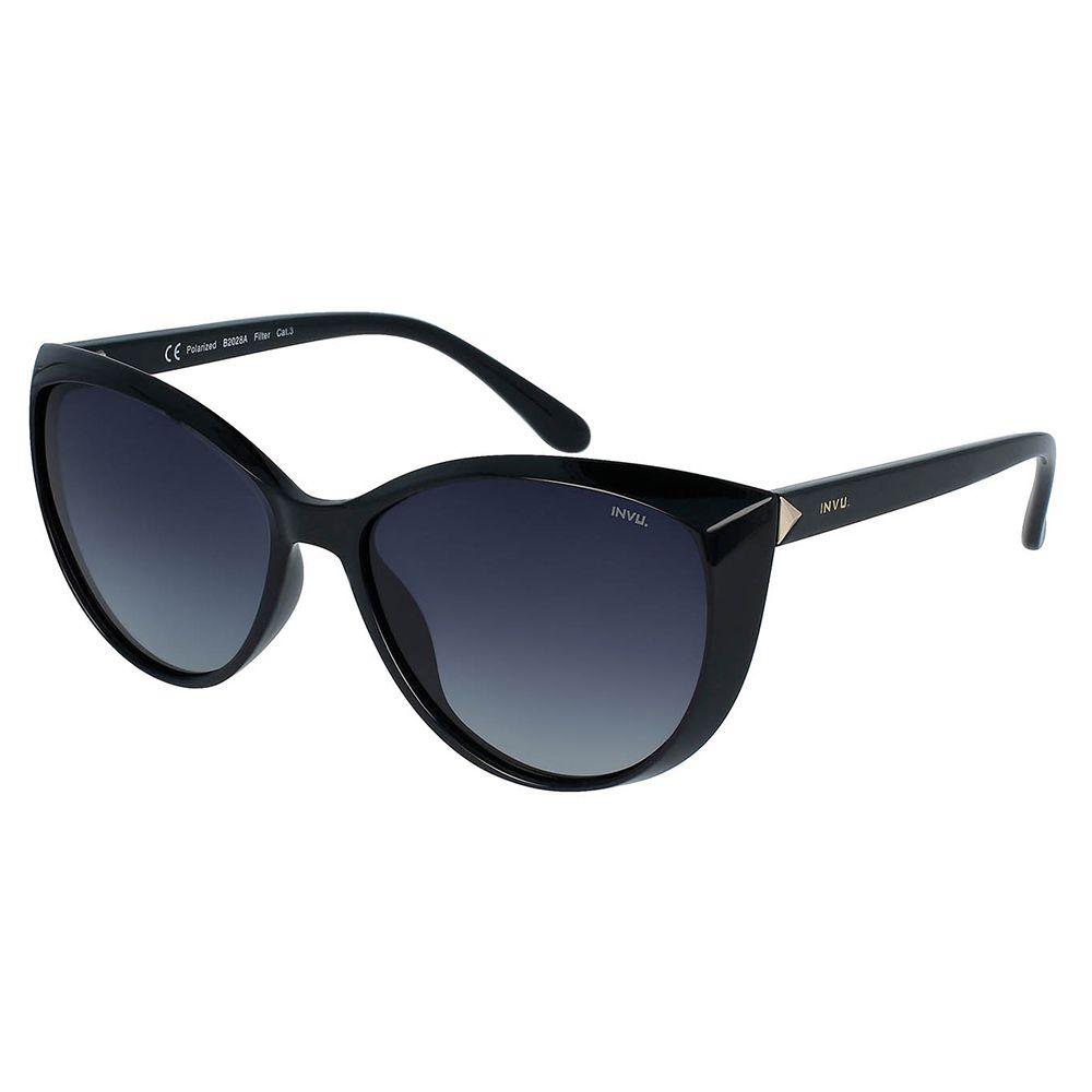 Óculos de Sol Polarizado INVU B2028A