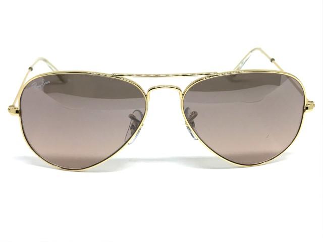 146a68f8509d8 oculos de sol Ray Ban Aviador médio RB 3025L 001 3E 58