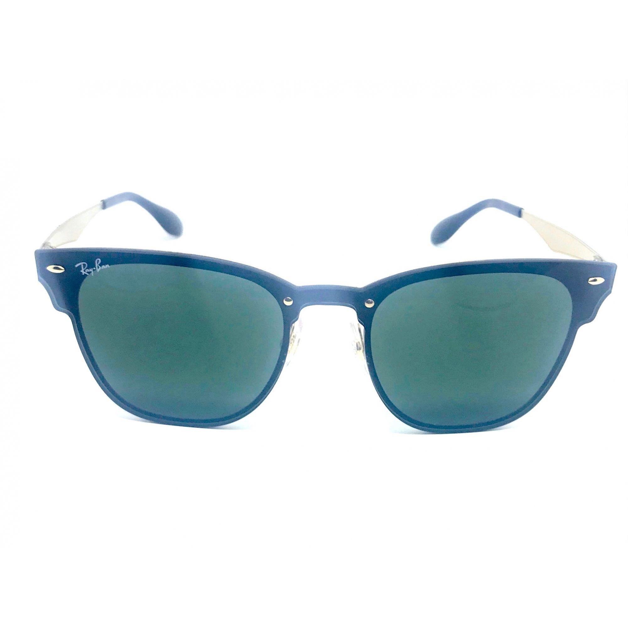 Armação óculos De Grau Ray Ban Clubmaster – Southern California ... 0a3c1e4c5d