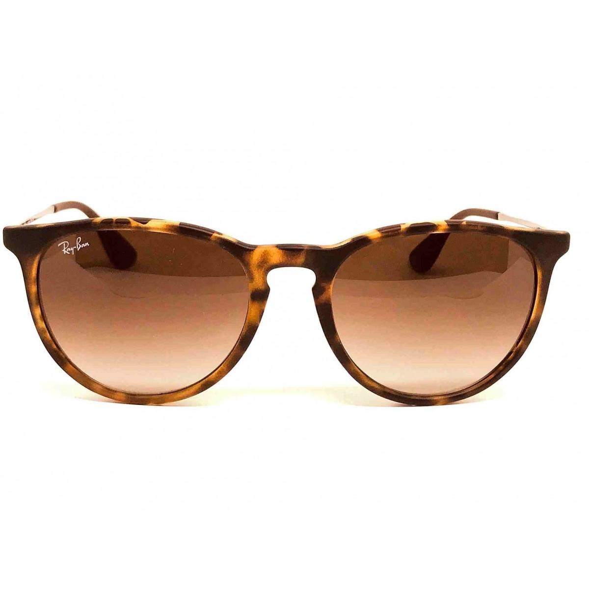 4c86bd1db79ac Óculos de Sol Ray Ban RB 4171L 865 13 54 Erika