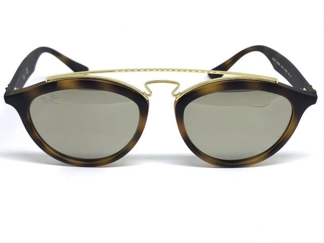Oculos de sol Ray Ban Gatsby RB4257 6092/5A 53