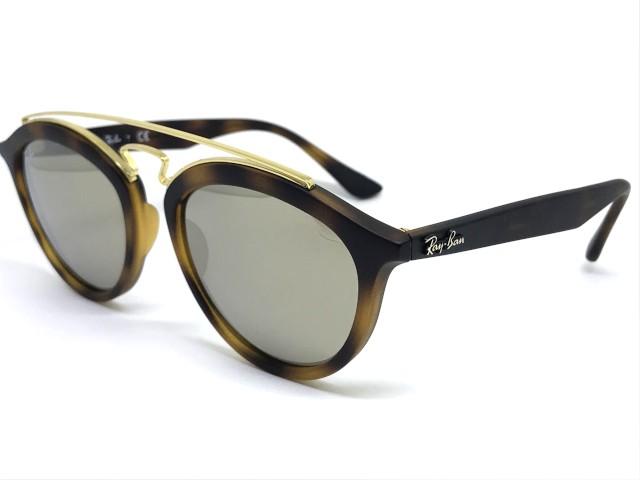 ... Oculos de sol Ray Ban Gatsby RB4257 6092 5A 53 - Majestic Oculos 2ab4c7a442