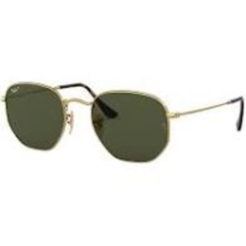 Oculos de sol Ray Ban Hexagonal RB 3548N 001 51
