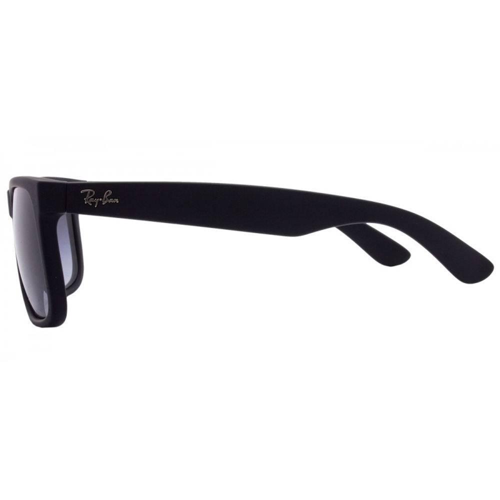 66cc907b7 Oculos de sol Ray Ban Justin RB 4165L 601/8G 57