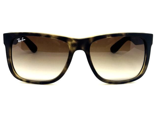 Oculos de sol Ray Ban Justin RB 4165L 710 13 55 - Majestic Oculos ... 565f549bf0