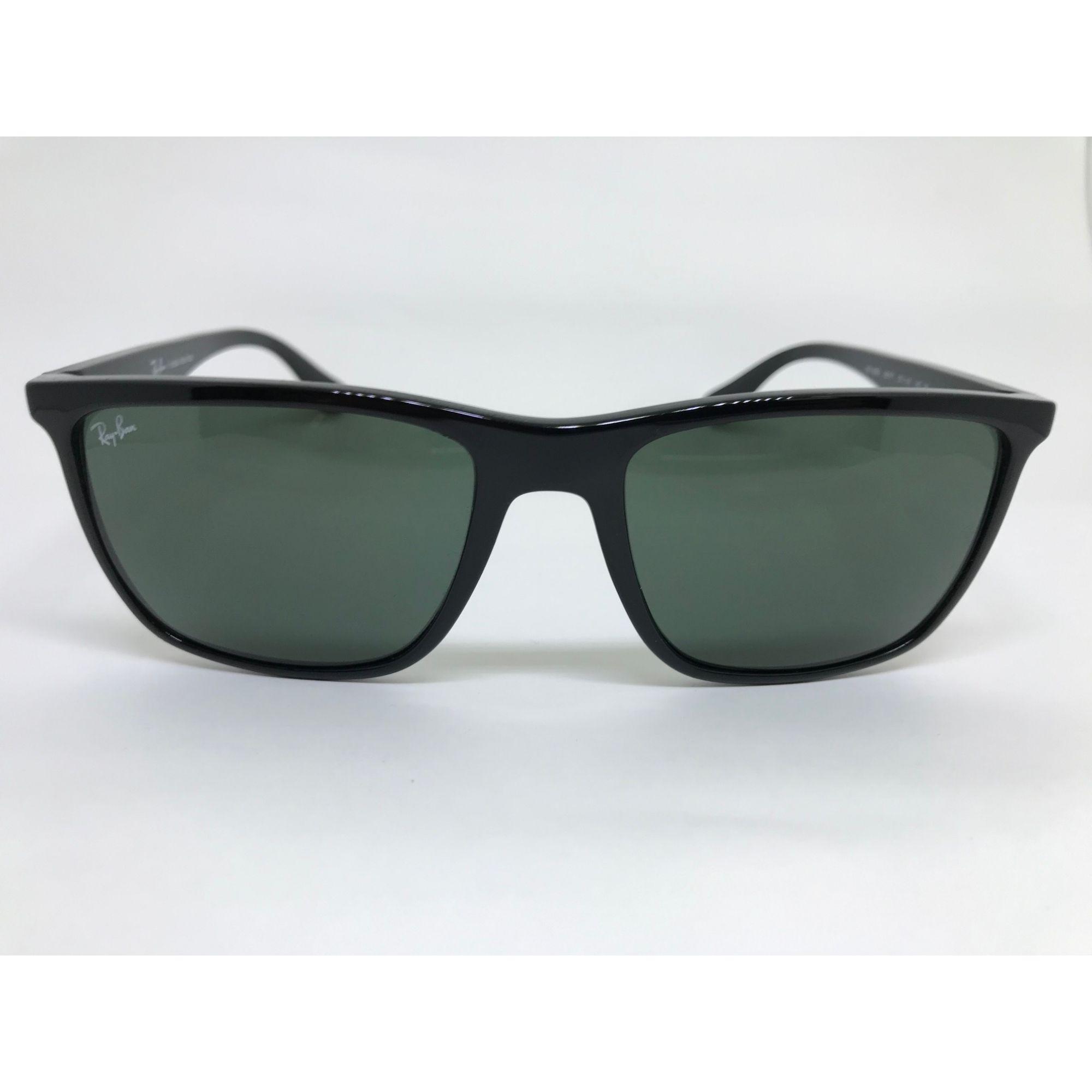 071749e09 Oculos de sol Ray Ban RB 4288L 601/71 57