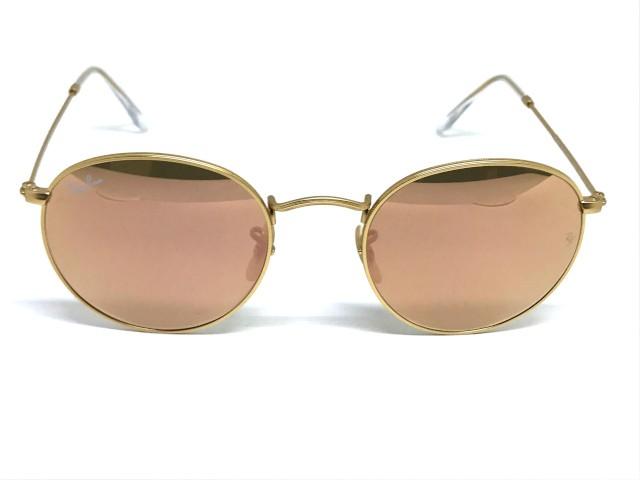 Oculos de sol Ray Ban  Round RB 3447 112/Z2  50