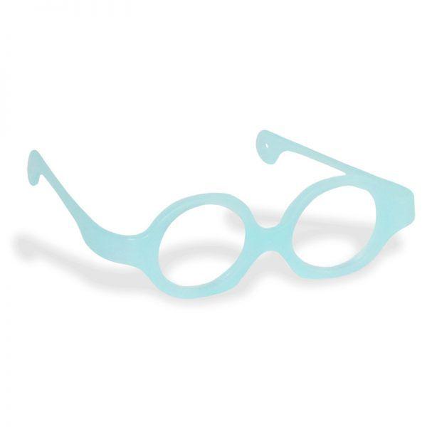 Oculos de criançaComoframe infantil de 0 a 4 anos 5 cores NF