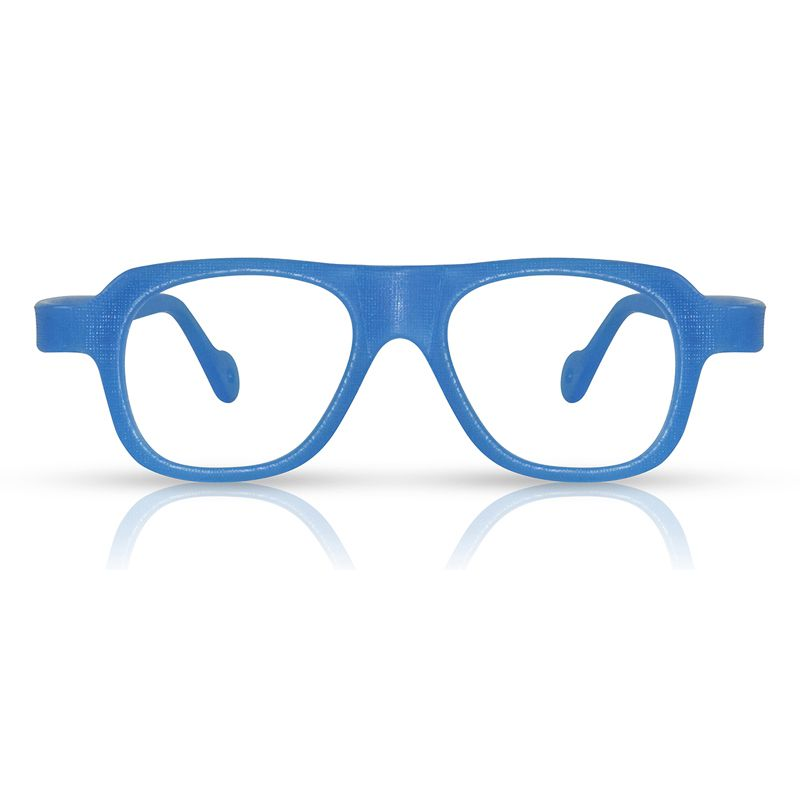Oculos de criança Comoframe infantil 6-21 anos, 4 cores NF