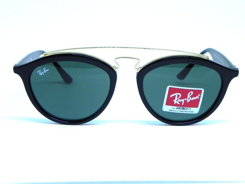 Oculos de sol Ray Ban Gatsby RB4257 601 71 53 - Majestic Oculos ... cbe655c899