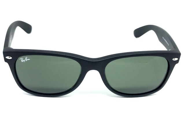 Ray Ban RB 2132LL New Wayfarer 622 55 18 3N - Majestic Oculos ... d3eda60bf8