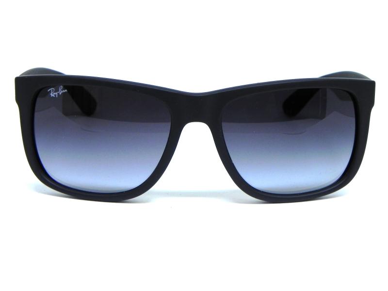 Oculos de sol Ray Ban Justin RB 4165L 601 8G 55 - Majestic Oculos ... 53bd15ebe3