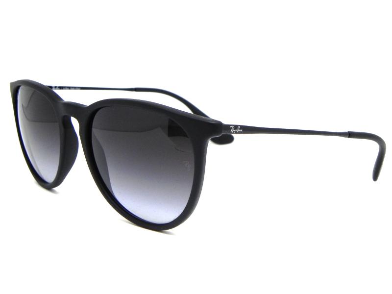 ... Oculos de sol Ray Ban Erika RB 4171L 622 8G 54 - Majestic Oculos 3f0c08e1eb
