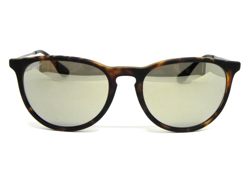 Oculos de sol Ray Ban Erika RB 4171L 865 5A 54 - Majestic Oculos ... 2db6602ec6