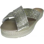 Sandália Comfort Plus