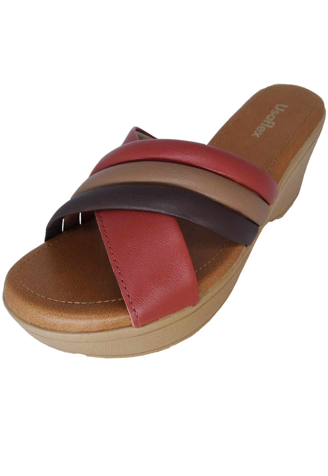 Anabela Comfort Plus Usaflex